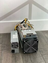 Antminer S9 13.5 TH s Bitmain APW3 PSU Included ASIC Miner for BITCOIN $649.99