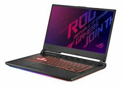 ASUS gaming laptop ROG Strix G Core i5 9300H GTX 1650 8GB · SSD 512GB Jap $1568.47