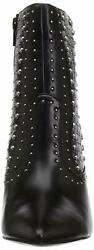 BCBG Womens Boots in Black Color Size 6 LLA $60.26
