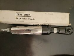 BRAND NEW Craftsman Air Drive 919 18288 B 1 3 8quot; Drive Ratchet Wrench $17.00