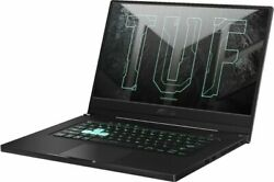 ASUS TUF DASH 15.6quot; Gaming Laptop F15 Intel i7 11370H RTX 3060 6G 512GB SSD 16GB $1369.95