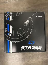 Stages Power Meter Dura Ace R9100 Dual Sided 170mm 53x39 $999.99