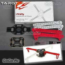 Tarot FY450 Firefly Multi Rotor Air Frame Kit Quadcopter w PCB Board TL2749 05 $15.47