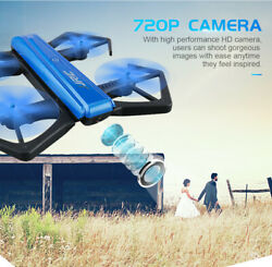 JJRC H43WH Crab Foldable RC Drone 720P WIFI Camera Altitude Hold Quadcopter USA $28.89