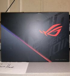 ASUS ROG Strix G15 15.6 inch 512GB Intel Core i7 10 th Gen. 2.60GHz 16GB ... $1350.00