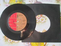 Cockney Rebel ‎– Judy Teen Label: EMI ‎Records – EMI 2128 UK 7inch Vinyl Single