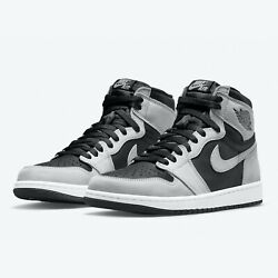 Jordan 1 Retro High Shadow 2.0 Sizes 7.5 13 *Confirmed Orders* Ships Free $255.00