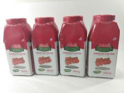 4 PACK Jobes Organic Slow Release Plant Food Vegetables amp; Tomato1.2 Lb $33.24