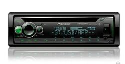 Pioneer DEHS6220BS CD Receiver With Built In Bluetooth $179.99