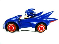 Sonic The Hedgehog All Stars Racing Remote Control Car RC With REVERSE Remote $19.99