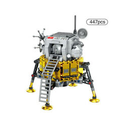 Aviation Space Chang#x27;e Lunar Probe Decoration Action Figure Collection Cute Toys $19.99