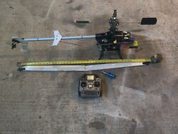 RC Helicopter Hirobo With Remote MT $499.00