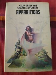 Apparitions Celia Green And Charles Mccreery **rare** 1st edition $29.00