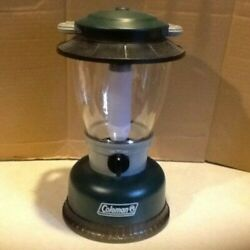 Coleman Camping Lantern Battery Operated Model 5327 $20.00