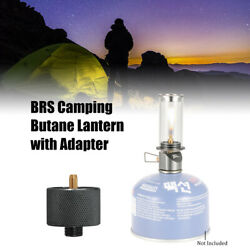 Portable Outdoor Camping Picnic Lantern Candle Tent Lamp Light R2H1 $24.27