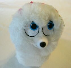 TY Beanie Baby Gidget the Pomeranian Dog from Secret Pets Life New With Tags $10.39