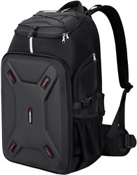 Endurax Extra Large Camera Backpack Waterproof Drone backpacks for Photographers $123.42
