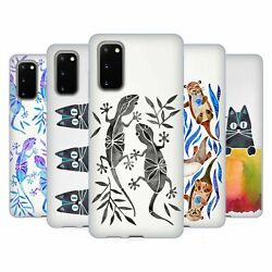 OFFICIAL CAT COQUILLETTE ANIMALS 2 GEL CASE FOR SAMSUNG PHONES 1 $17.95
