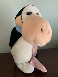 Washington Post Vintage 1985 Opus Penguin Yuppie Phase With All Original Tags $14.50