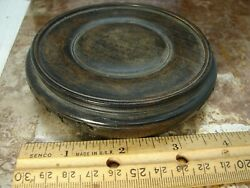 Vintage Chinese Wooden Base Stand For Porcelain and other Antiques D2 $12.00