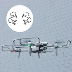 Premium Removable Propeller Guard for DJI Cover Quick Release RC Drone Kit $14.95
