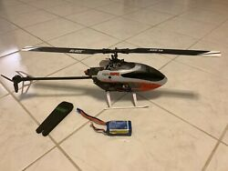 Blade 250CFX Bind N Fly Basic Electric Flybarless Blade Helicopter $265.00