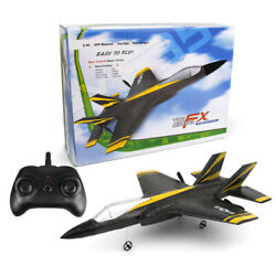 RC Plane Model Fighter Airplane Foam Glider Aircraft Electric Plane Holiday Gift $52.99