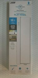 Feit Direct Wire Integrated LED White Linkable Onesync Under Cabinet LightColor