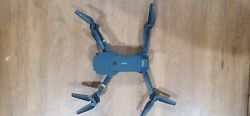 Quadcopter Drone With Camera Remote and 3 batteries $26.00