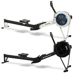 NEW Model D Indoor Rowing Machine 12 Resistance Level w PM5 Performance Monitor $529.99
