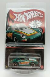 2021 Hot Wheels Collectors Edition '71 PORSCHE 911 GREEN TARGET MAIL IN $33.99