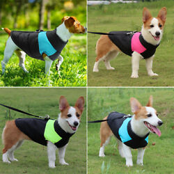 1PC Pet Thickened Winter Cotton Vest Comfortable Casual Warm Pet Supplies $10.56