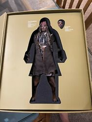 Hot Toys Captain Jack Sparrow Pirates Of The Caribbean Action Figure $375.00