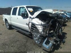 Console Front Floor With Armrest Lariat Fits 11 16 FORD F250SD PICKUP 1046328 1 $760.00