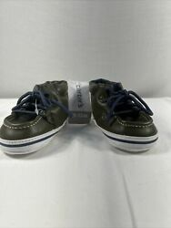 CARTER'S Boys 9 12 Months Shoes NWT $11.99