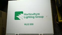 HLG 1000 Watt Equivalent Commercial Indoor Horticulture LED Plant Grow Light