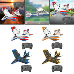 2.4G EPP Foam RC Airplane Glider Drone Outdoor Toys Gifts for Beginner $28.48