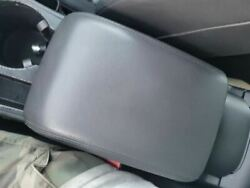 Console Front Convertible Floor With Center Armrest Fits 08 17 AUDI A5 338480 $59.99