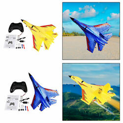 RC Airplane Foam RC Glider Fixed Wing Aircraft for Festival Gifts Boys Girls $29.83