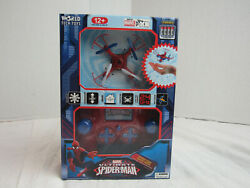 Spider man Micro Drone 2.5 GHz 4.5CH Quadcopter $25.00