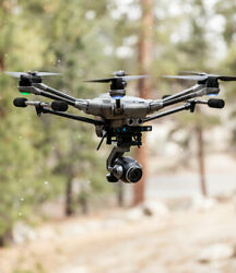 Yuneec Typhoon H Plus Hexacopter with 4K Camera $1499.00