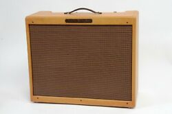 Fender 1956 57 quot;low powerquot; Tweed Twin Amp and Original Speakers EXC. W cover $11450.00