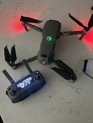 DJI Mavic 2 Zoom Quadcopter Drone with 2x Optical Zoom 24 48mm Lens amp; FHD Video $1000.00