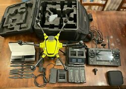 Yuneec Typhoon H Hexacopter With CGO3 4k Camera $900.00