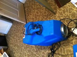 Thermal Energy Pest Bed Bugs Or  drying system Eliminator XL Heats to 140