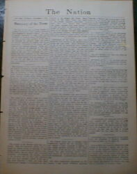 US Supreme Court amp; Human Rights Arizona Anti Alien Law SCOTUS 1915 Edith Cavell $16.95