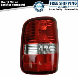 Taillight Taillamp Rear Brake Light Driver Side Left LH for 04-08 F150 Styleside $33.85