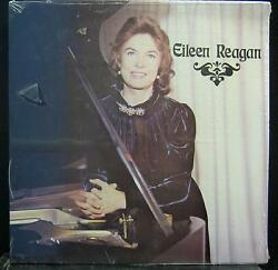 EILEEN REAGAN st rhapsody in blue LP Sealed Private Press MN Vinyl  Record