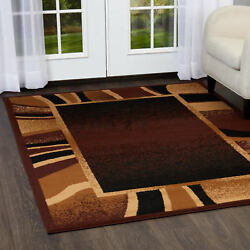 Rugs Area Rugs Carpet Flooring Area Rug Floor Decor Modern Large Rugs Sale New $59.99
