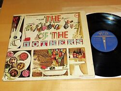 THE MOTHERS OF INVENTION The **** Of The Mothers VERVE Stereo NM amp; NM NM ZAPPA $45.00